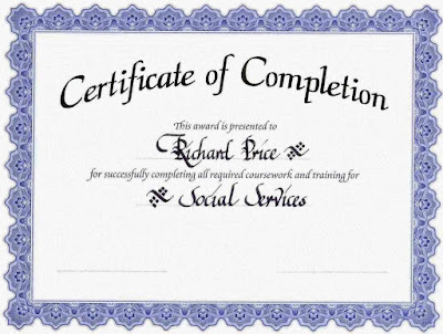 Free Certificate Templates Printable Fgaty