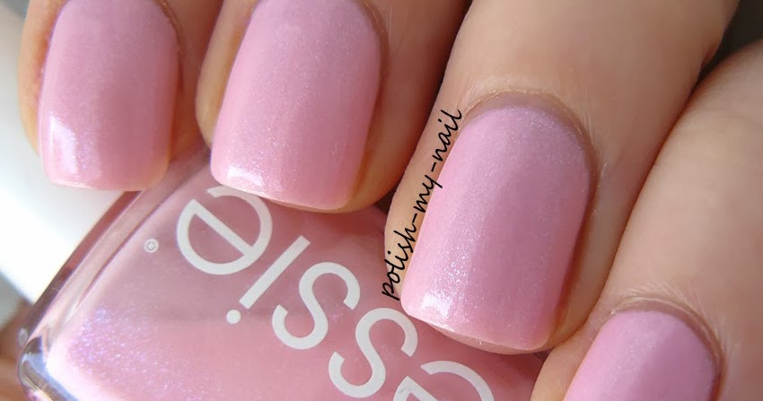 Polish My Nail Essie 240 We Re In It Together