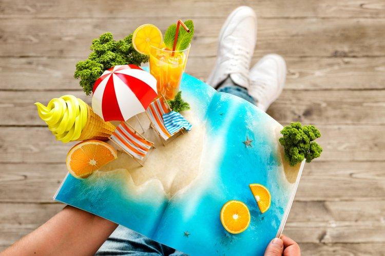 Cegah Sakit Saat Liburan, Konsumsi 5 Makanan Ini