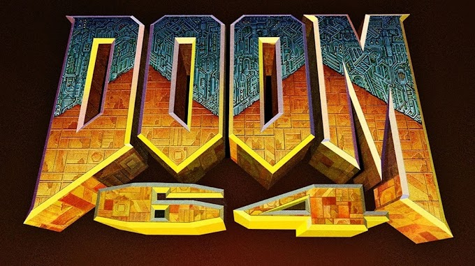Doom 64 - a classic N64 shooter gets a top-tier port for current-gen systems