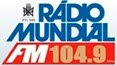 Rádio Mundial Recreio FM 104,9 de Recreio MG