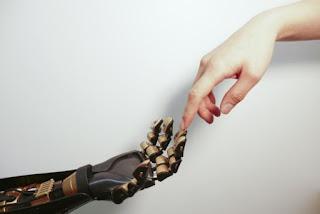 Robótica y piel sintética