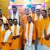 धार्मिक माहौल में मनाया गया महर्षि महेश योगी जी का104 वां जयंती