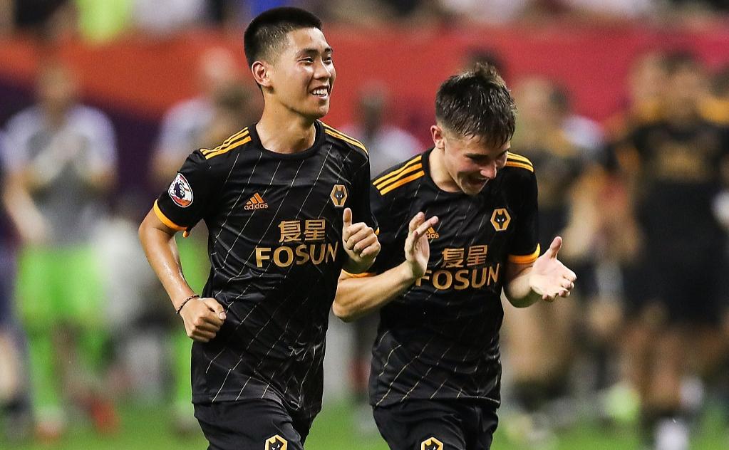 Biodata Nathaniel Shio Hong Wan Pemain Kelab JDT FC