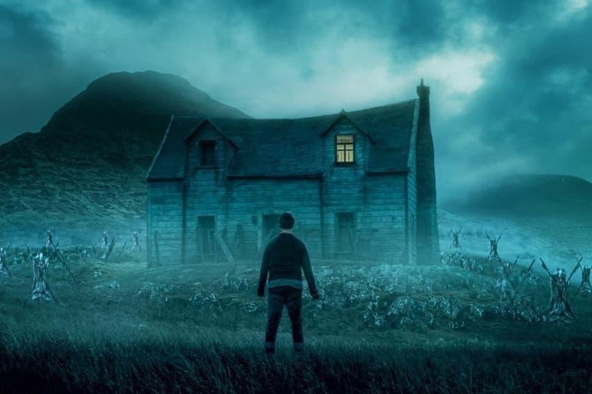 Вышел трейлер независимого мистического хоррора Shepherd - премьера в ноябре