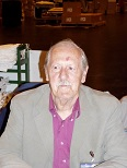Brian W. Aldiss sci-fi író