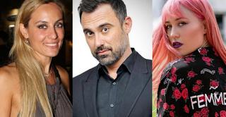10 διάσημοι Έλληνες πάνω από 35 ετών που μοιάζουν με 25άρηδες – Ποιες οι πραγματικές τους ηλικίες