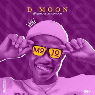 D Moon - Mojo