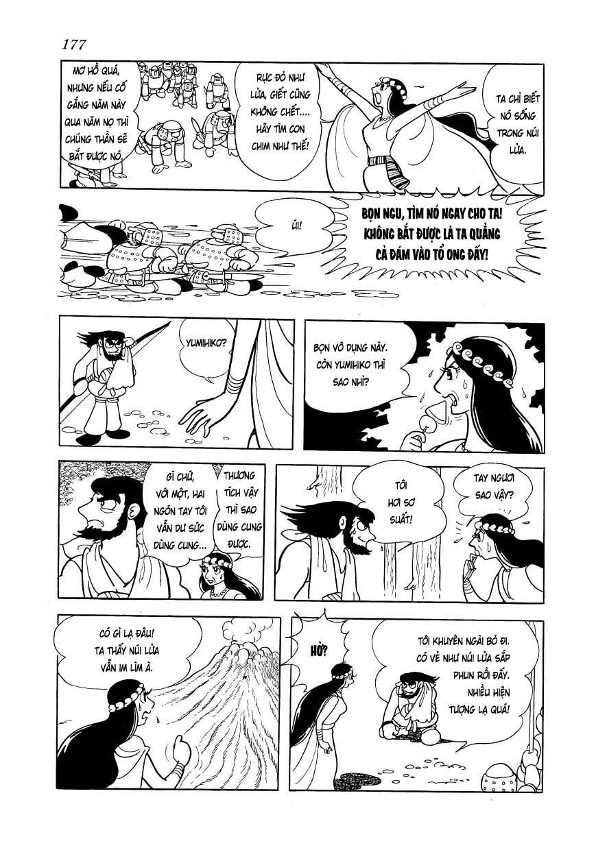 Hi no Tori hi no tori vol 1 part 007 trang 29