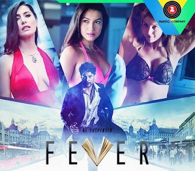 Dil Ashkon Mein - Fever (2016)