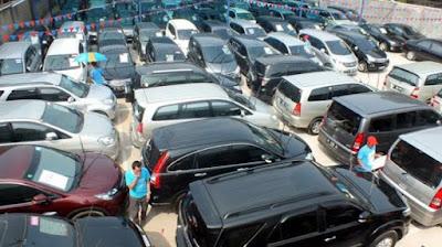 Jual Beli Mobil Bekas: Rekomendasi 5 Mobil Bekas yang Sering Diincar Banyak Orang
