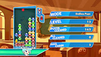 Puyo Puyo Tetris Game Screenshot 2