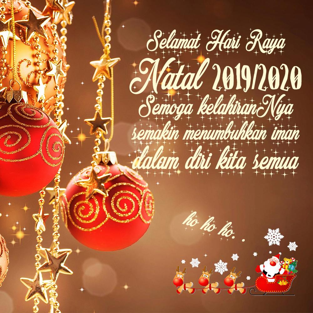 Blog Lihai Bicara Kata Kata Mutiara Natal 2019