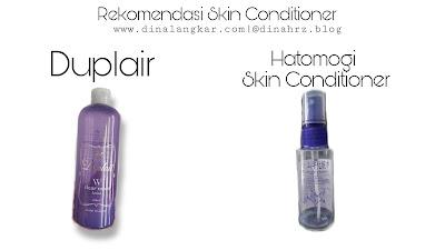 Skin conditioner