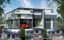 Kerala Home Design Single Floor 2018