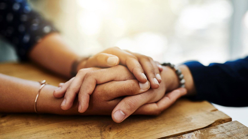 How to Help a Friend Experiencing Domestic Violence