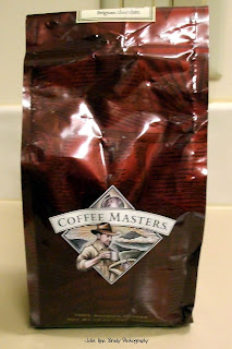 Dark Chocolate Decadence 100% Arabica Coffee by Coffee Masters