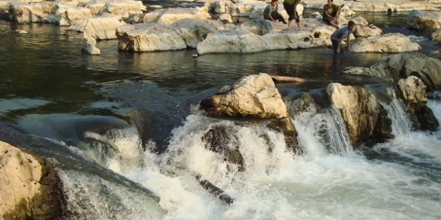 Air Panas Hantakan