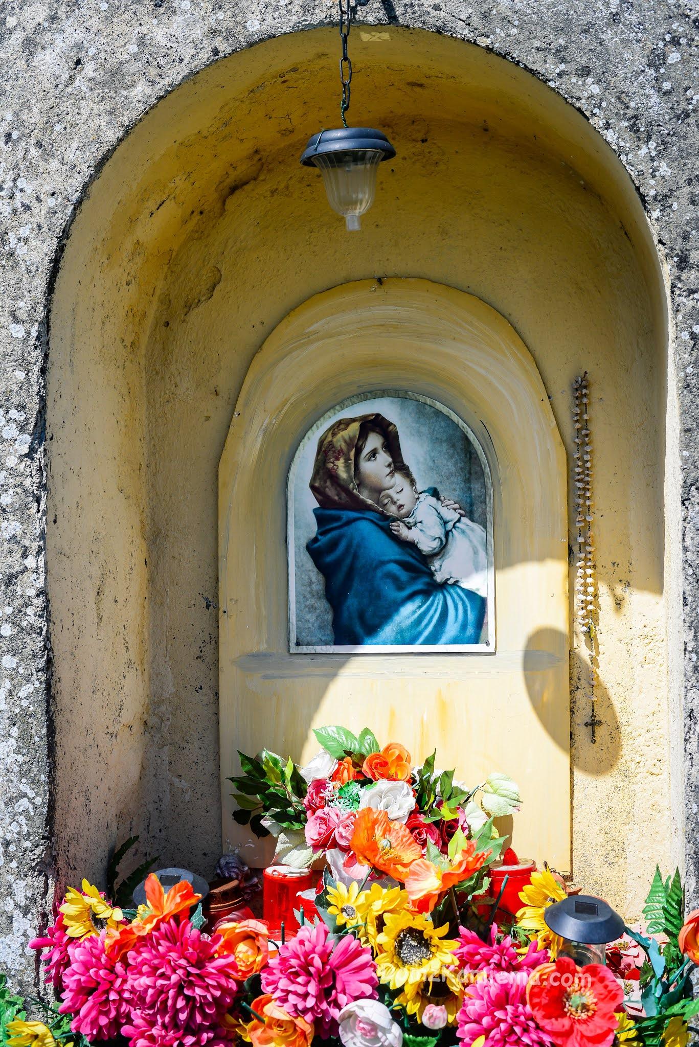 Historia Matki Boskiej Cygańskiej - Dom z Kamienia blog