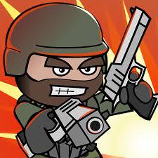 Doodle Army 2 Mini Militia Mod( Unlimited ammo and nitro)  apk download