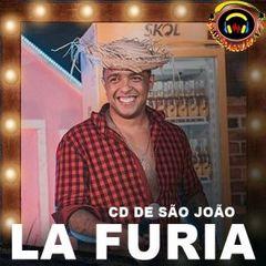 LA FURIA CD DE SÃO JOÃO