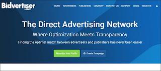 lua chon thay the quang cao google adsense