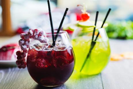 Прохладительные напитки – без ограничений!