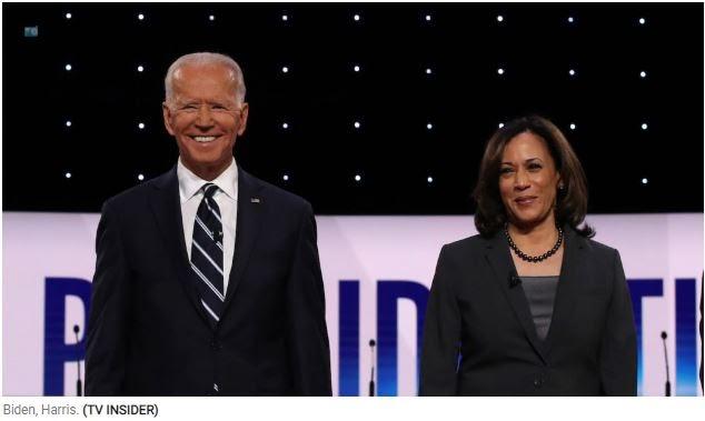 Elecciones presidenciales USA 2020