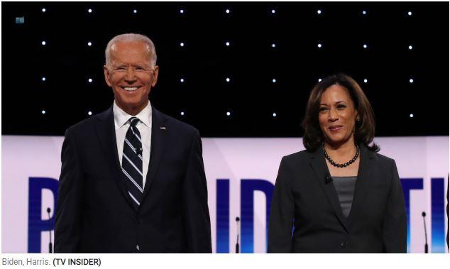 Las barreras que rompen Joe Biden y Kamala Harris con su llegada a la Casa Blanca