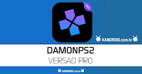 DamonPS2 Pro - Emular APK MOD v1.2