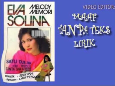 Lagu Eva Solina Mp3 Full Album Lengkap