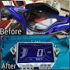 Biaya Perbaikan Speedometer Motor Mulai Rp. 5000,- Saja