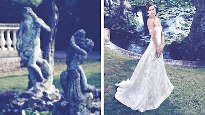 abiti da sposa simply chic Giuseppe Papini 2014
