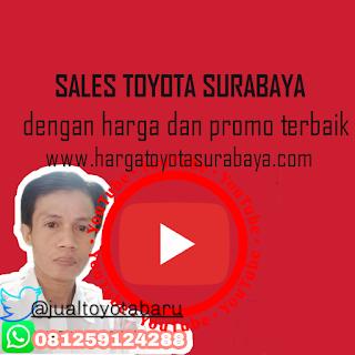 Salesman Toyota