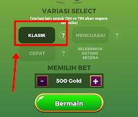 Variasi select