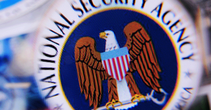 Here's the NSA Employee Who Kept Top Secret Documents at Home