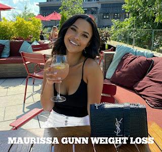 maurissa gunn weight loss story.
