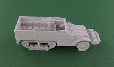 M3 Half-Track picture 4