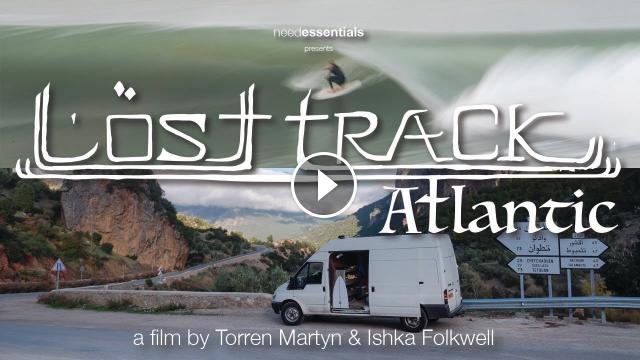 Torren Martyn - LOST TRACK ATLANTIC - Episode 2 - Full Film