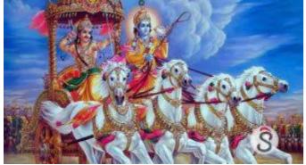 SD09, कर्म सिद्धांत---Types of karma  --सद्गुरु महर्षि मेंहीं। श्रीमद्भागवत गीता में कर्म।