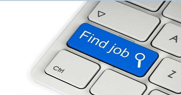 i search for job in canada