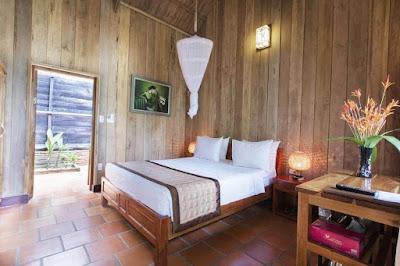 Ancarine Beach Resort Phú Quốc -1 trong 5 resort Phú Quốc gần biển đẹp nhất