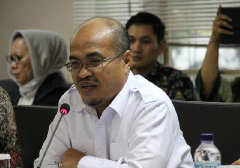 Purwiyanto Jabat Kepala BP Batam, Gantikan Rudi