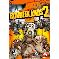 Borderlands 2 for PC, XBox, PS3