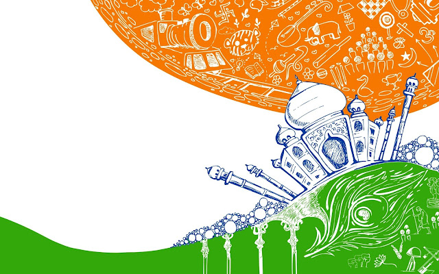 Republic Day Wallpaper 2019