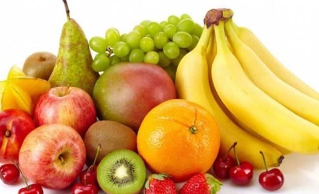 Inilah 5 Manfaat Makan Buah Sebelum Makan