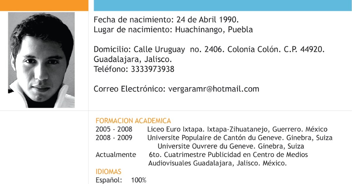 Curriculum Vitae Wikipedia Den Frie Encyklopaedi