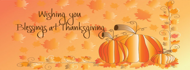 Thanksgiving Images for Facebook Cover