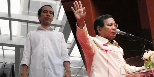 Diminta Tidak Menggunakan Isu Sara Dalam Berkampanye Untuk Kubu Prabowo Subianto