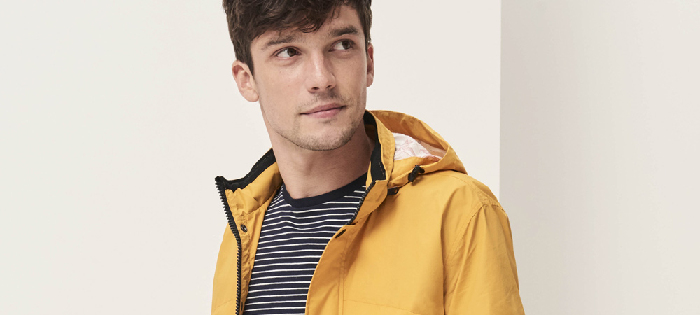 The Best Windbreakers For Men 2019